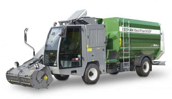 KEENAN MechFiber 345 SP