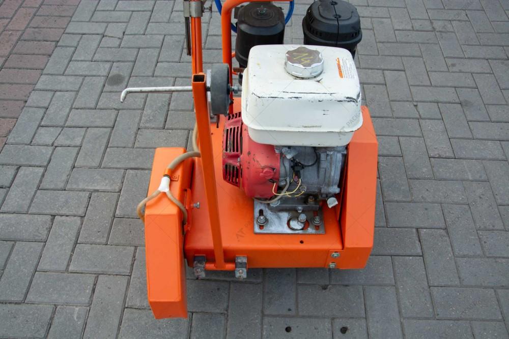 Віброплита BOMAG BRP70/70D Plate Compactor інв. 2312