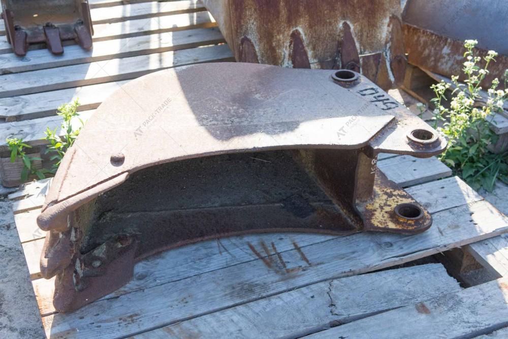 Ковш 25 см JCB 3CX (049)