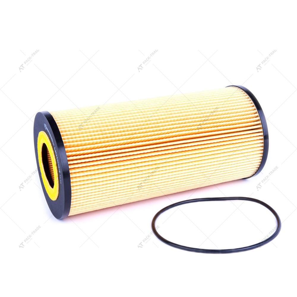 Фильтр масляный WO1554X (142064, P550769, HU12110X)