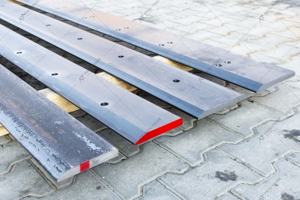Нож ковша Hardox 16 мм, 20 мм, 25 мм, 30 мм (режущая кромка ковша)