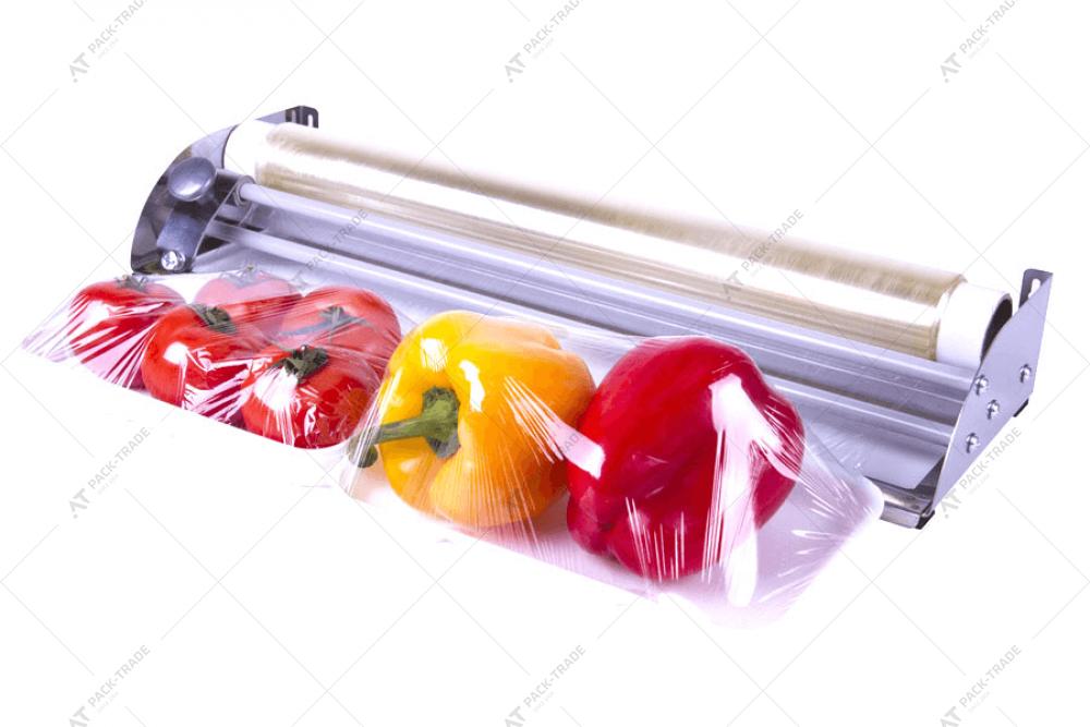 Обрезчик плёнки Super Maksi (холодный стол)