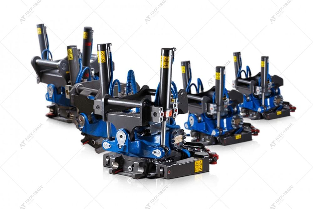 SMP Tiltrotators ST10 (6-10 тон)