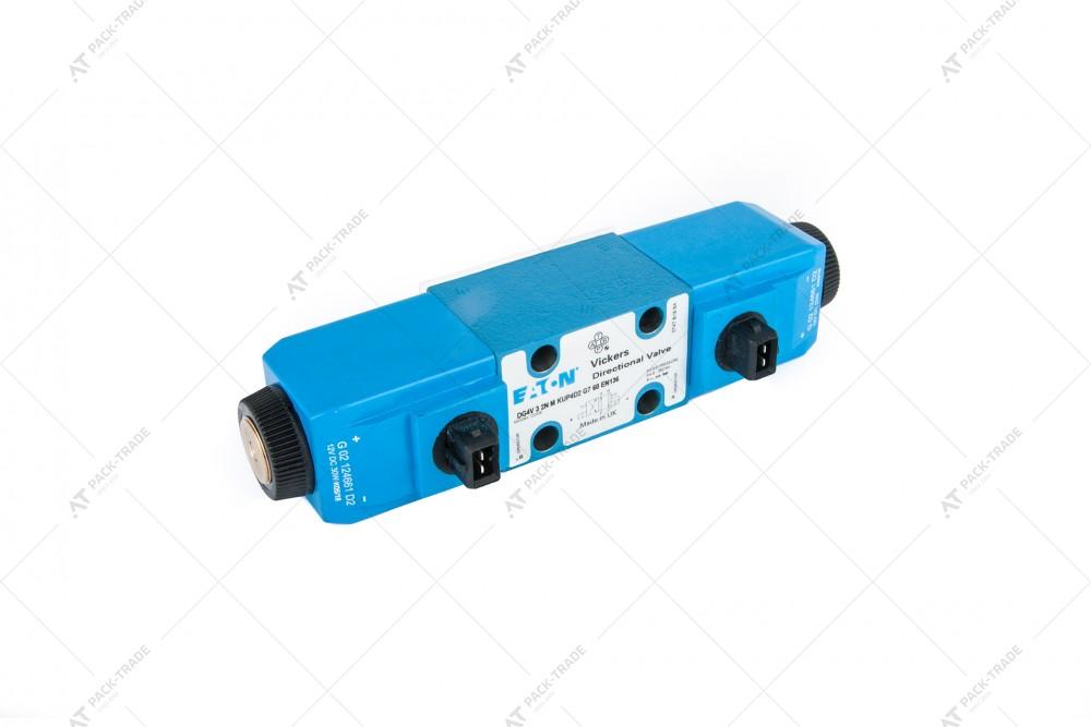 The solenoid 25/220641 JCB