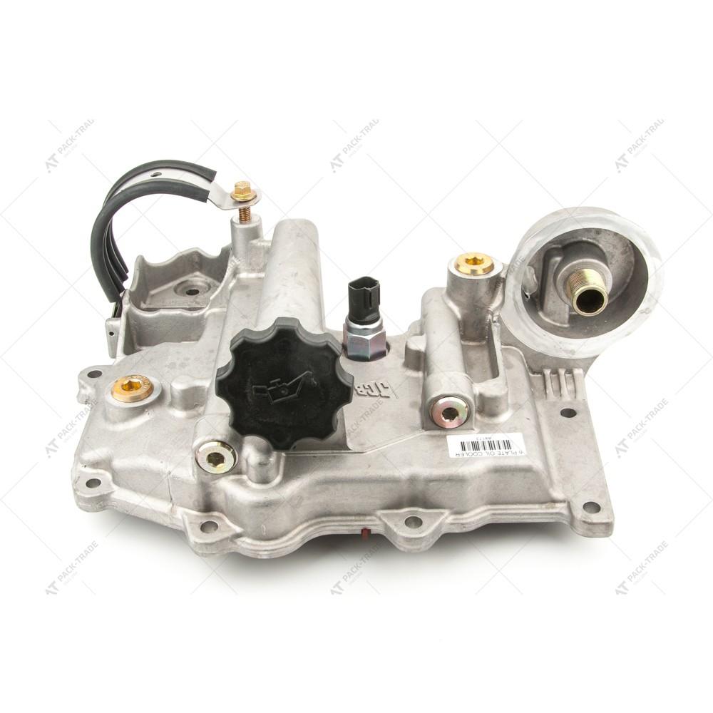Маслоохладитель 320/A4173 (320/04212) Interpart