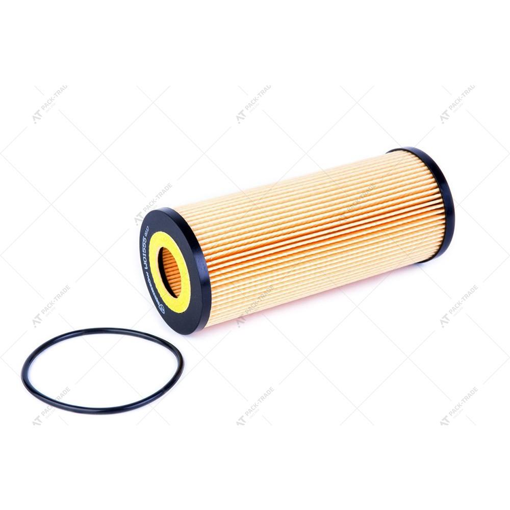 Фильтр масляный WO1555X (545953, P550761, HU945/2X, 1801709)