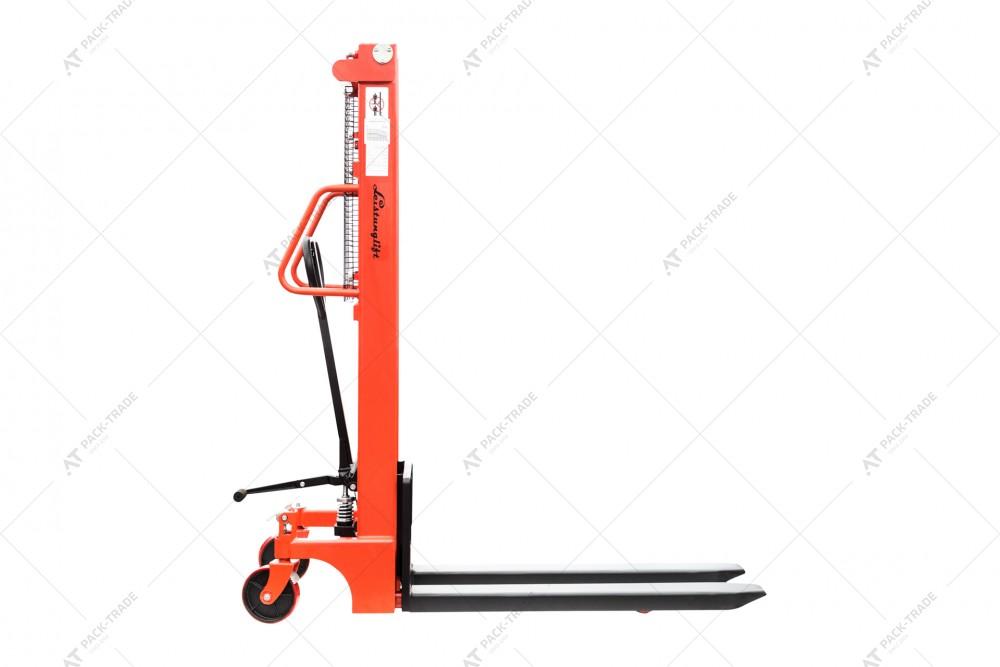Штабелер гідравлічний Leistunglift SFH 1025
