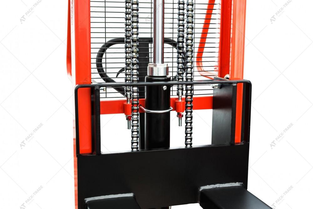 Штабелер гидравлический Leistunglift SFH 1025