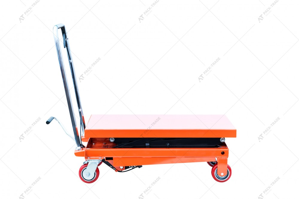 Стол гидравлический Niuli WP350