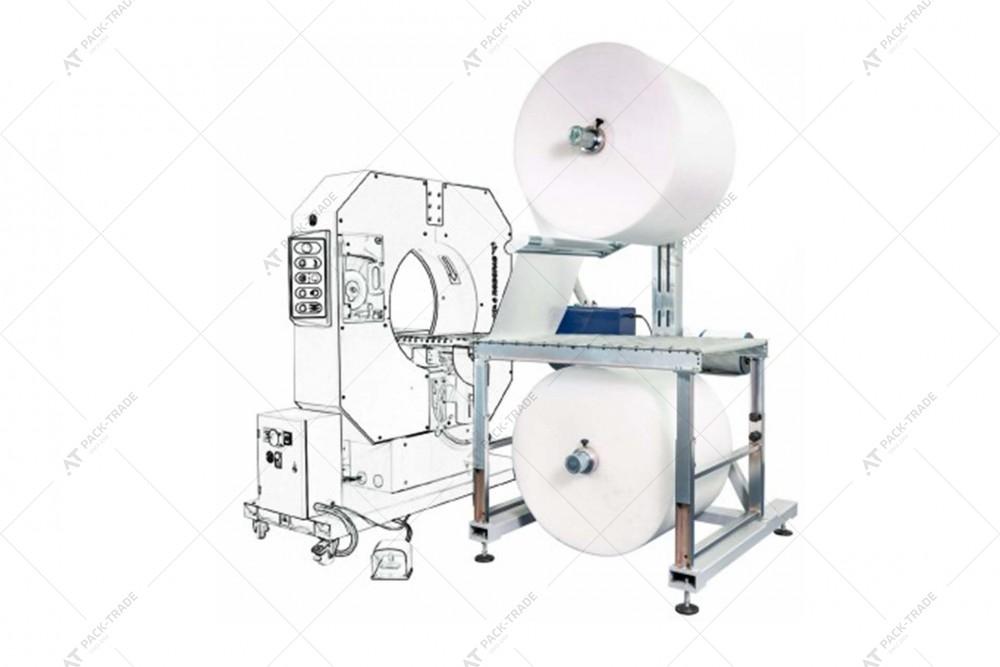 Оборудование Robopac Pluripac M