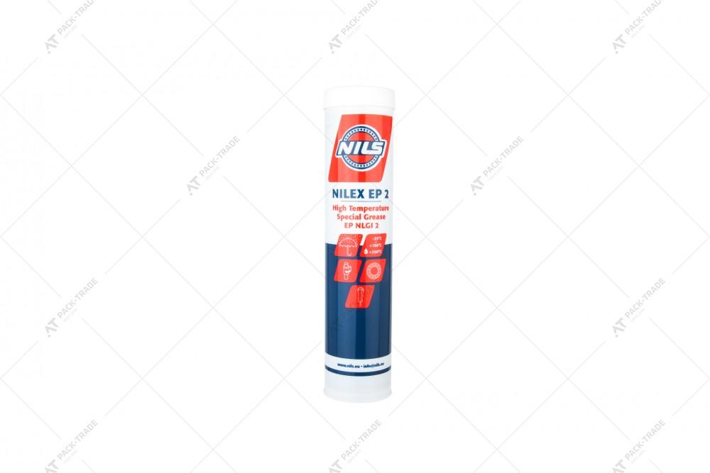 Смазка пластичная NILS NILEX EP 18кг