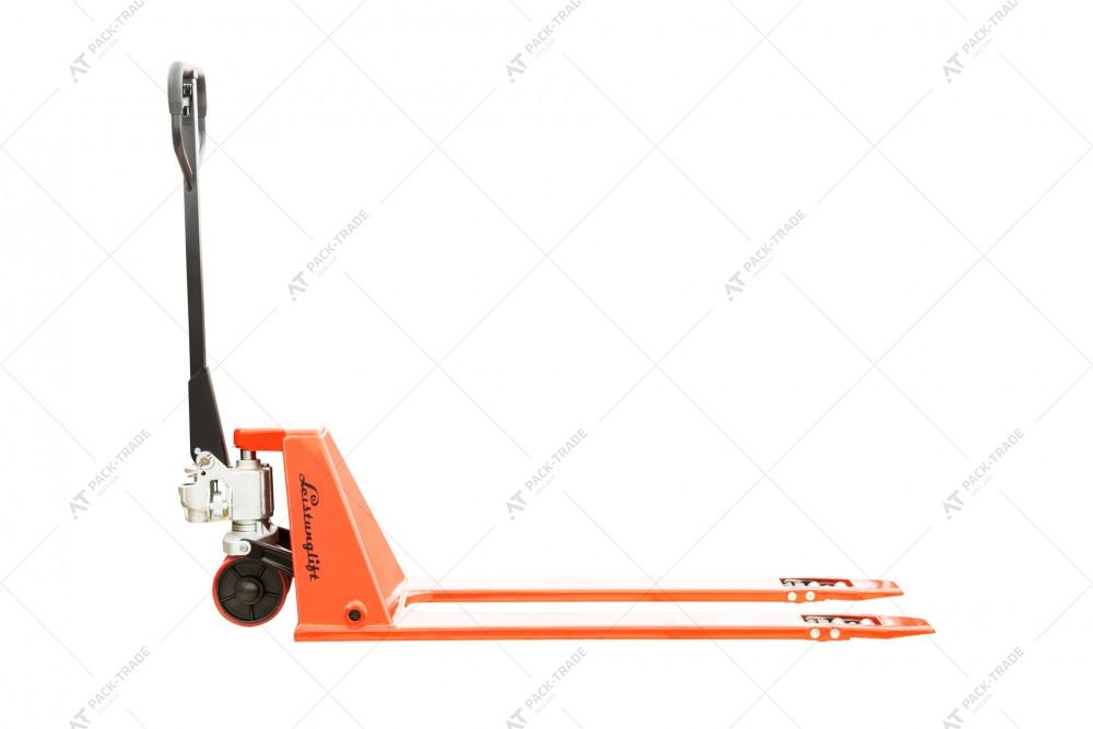 Рокла (гидравлическая тележка) Leistunglift АС Super Low 35 мм