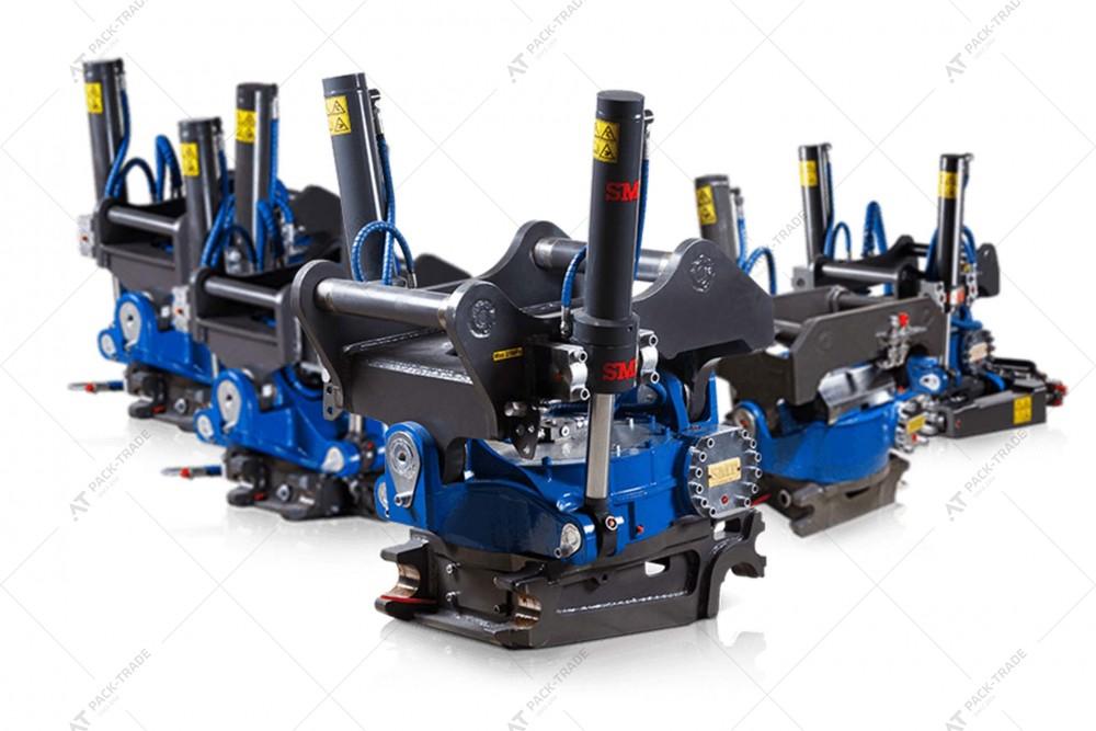 SMP Tiltrotators ST28 (22-30 тон)