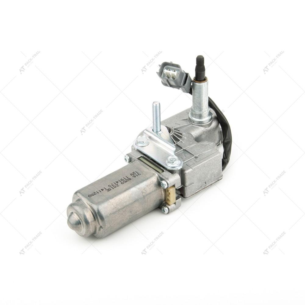 Мотор стеклоочистителя 332/C3213