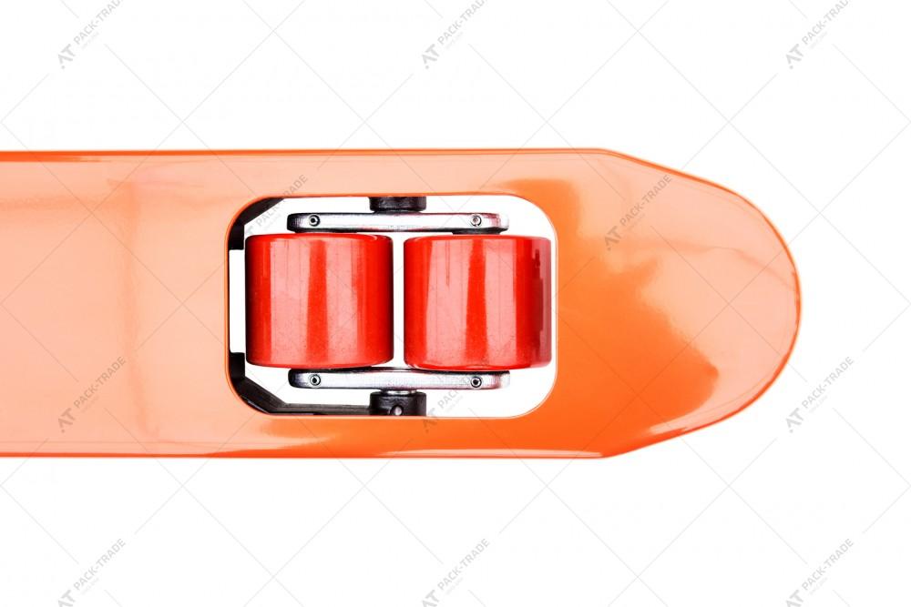 Рокла (гидравлическая тележка) Leistunglift АС-25 (длина вил 800 мм)