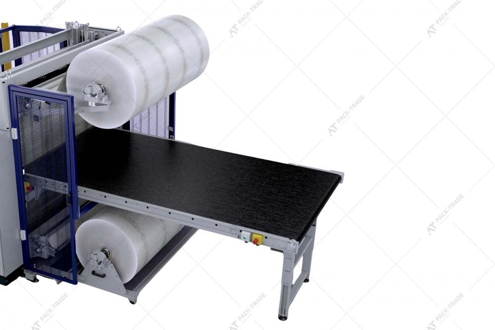 Оборудование Robopac Pluripac