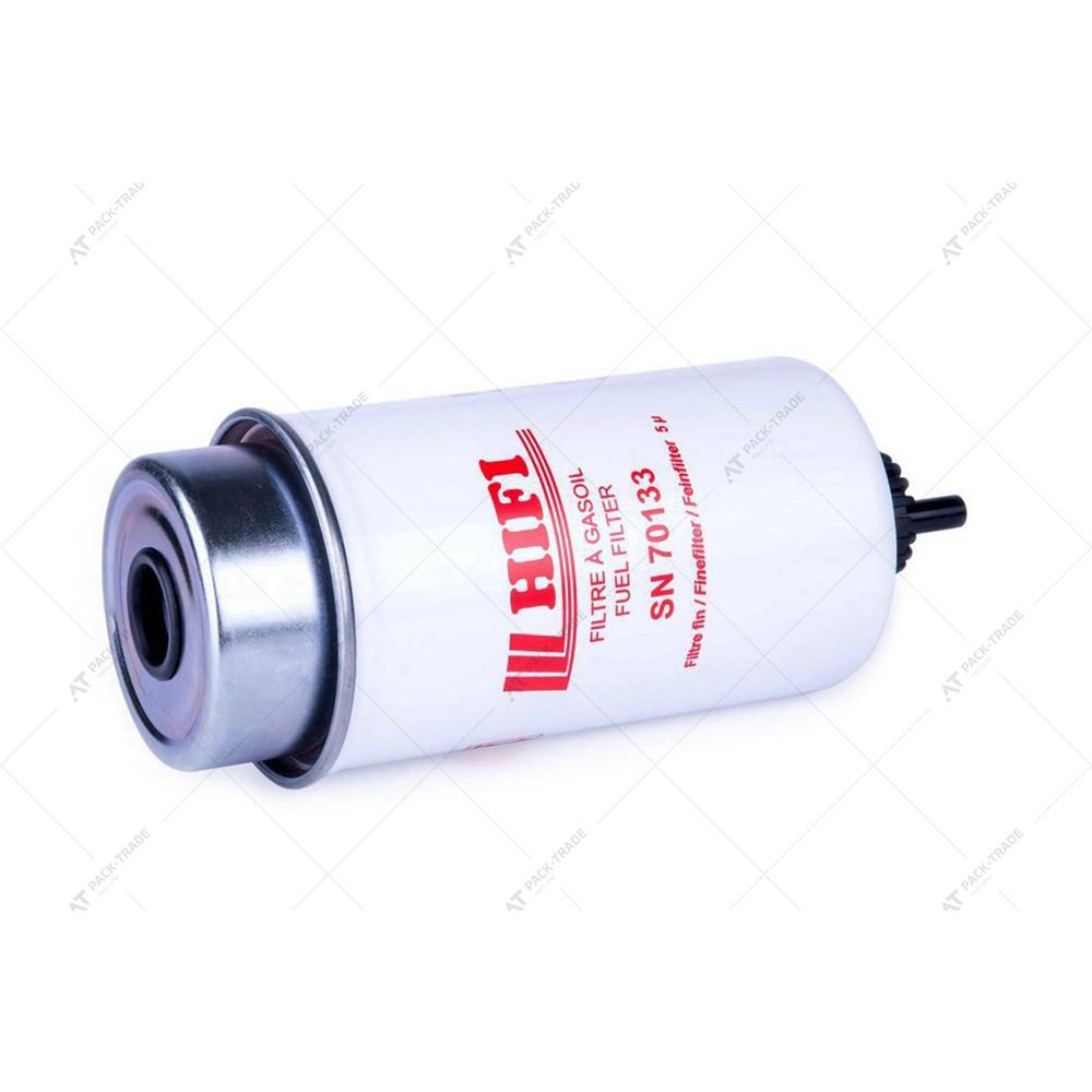 Фильтр топливный SN70133 (P551425, 32/925869, 6005028152, RE53727, RE52420)