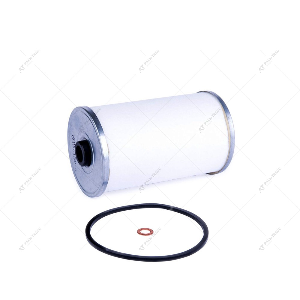 Фильтр топливный WP114X (P550349, BFU900X, 1336021, 4220920105)
