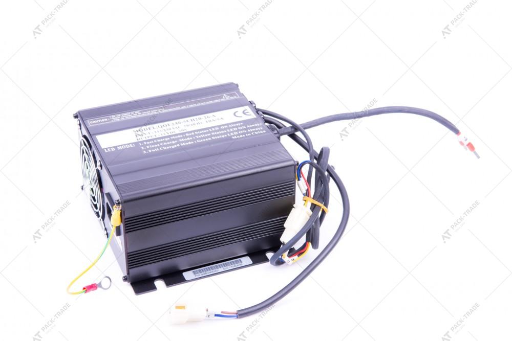 Зарядний пристрій SPM1535