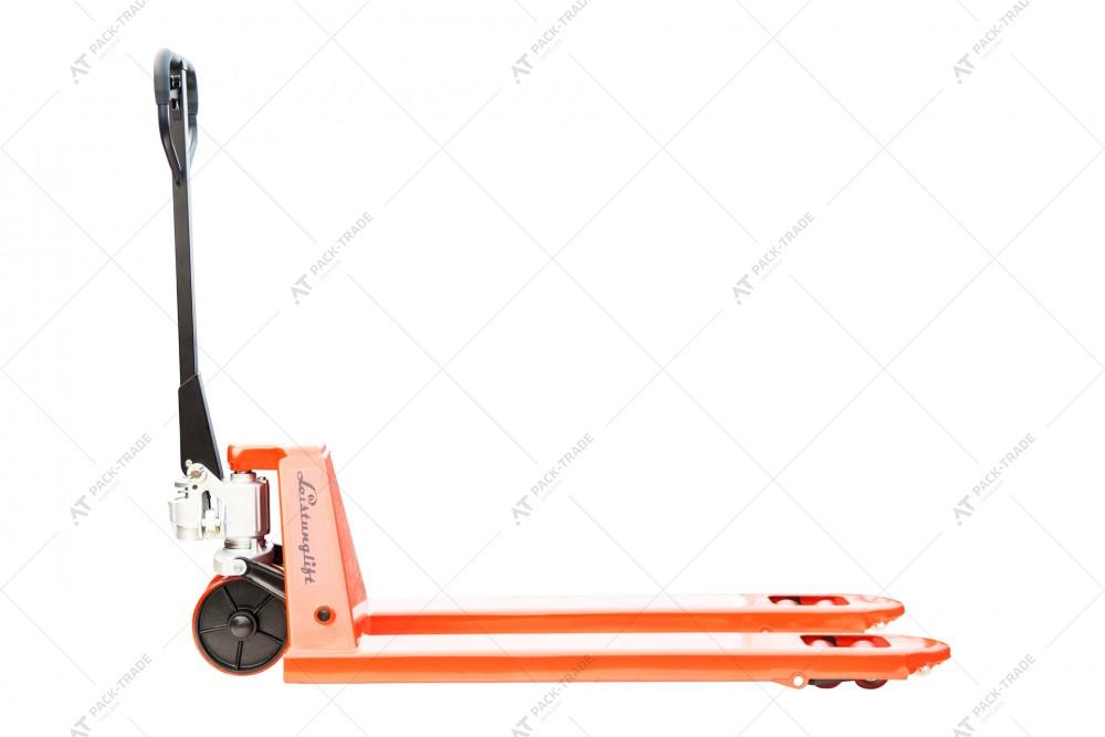 Тележка гидравлическая Leistunglift АС-35 (колеса полиуретан)