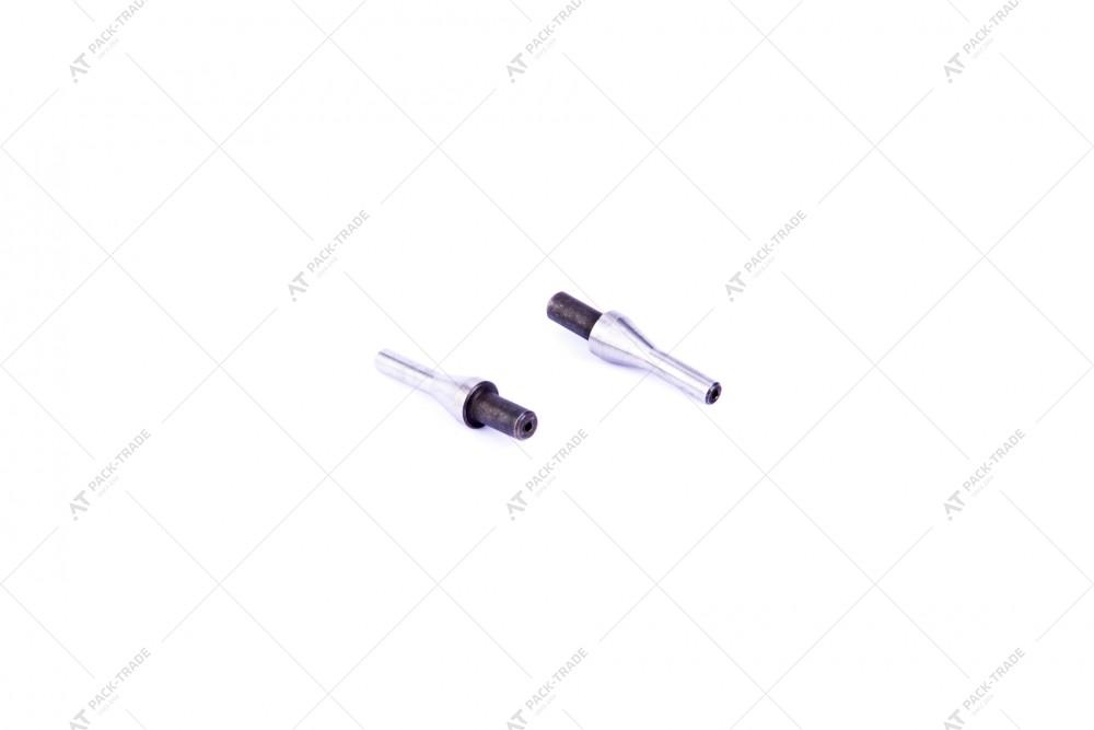 Шпиндель 25, D109 DFE20