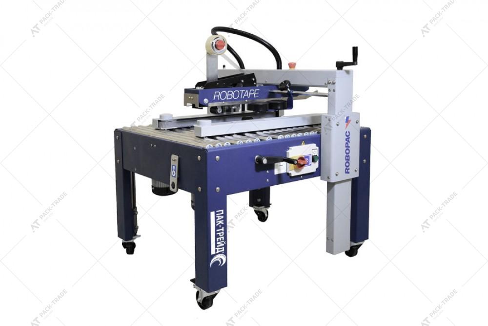 Заклейщик коробов ROBOPAC Robotape 50 МЕ
