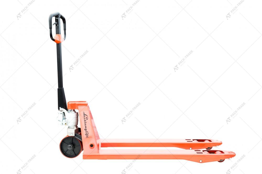 Рокла (гидравлическая тележка) Leistunglift DELTA-26 (колеса полиуретан)