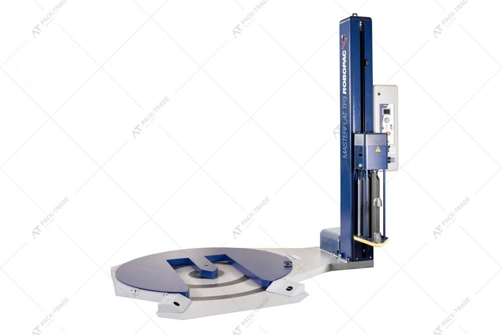 Паллетоупаковщик ROBOPAC Masterplat Plus TP3