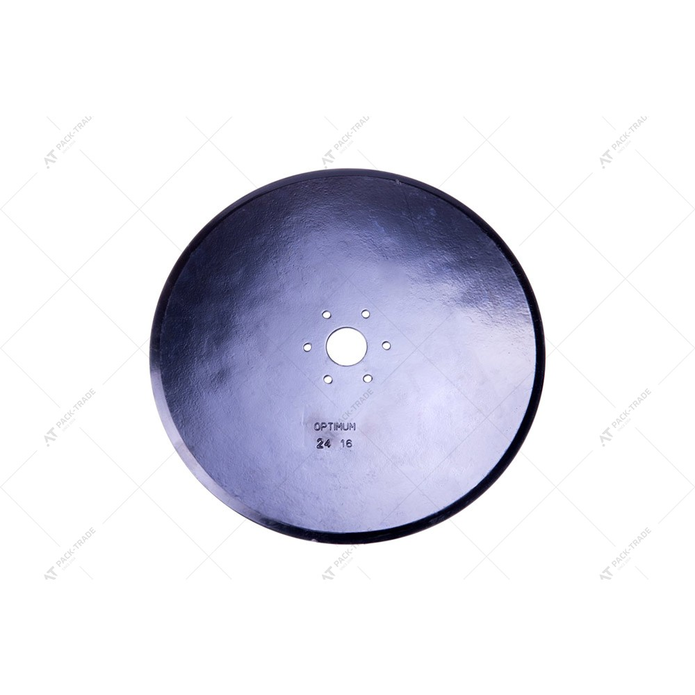 Диск сошника 3490010