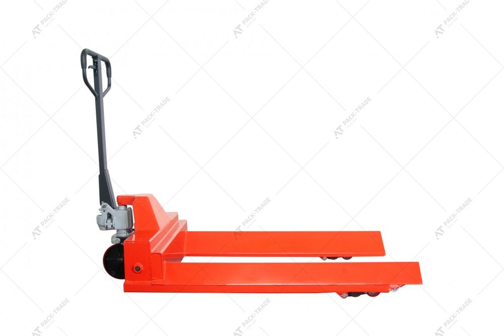 Рокла (гидравлическая тележка) для рулонов АС20R700