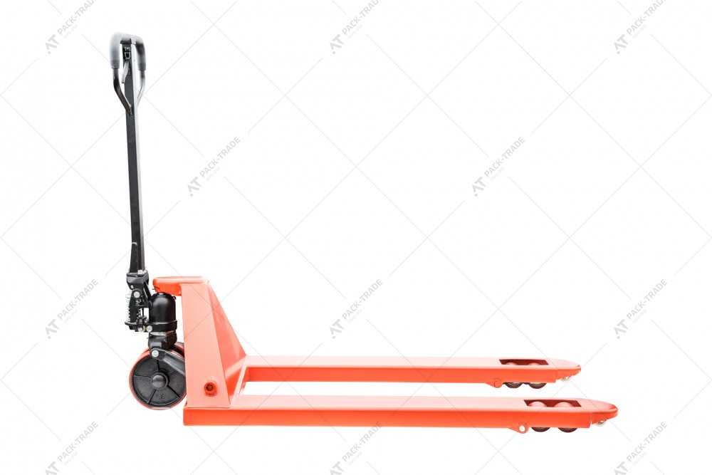 Рокла (гидравлическая тележка) Leistunglift DF-25 (ширина вил 685 мм)