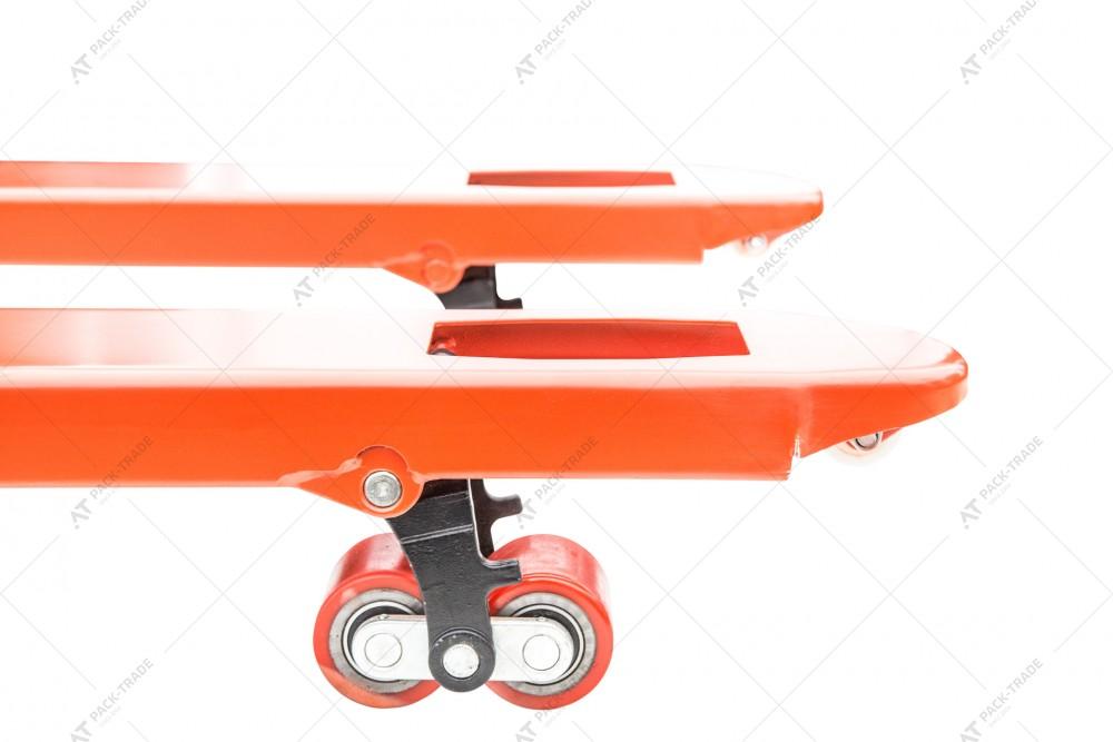 Візок гідравлічний Leistunglift DF-25 (ширина вил 685 мм)