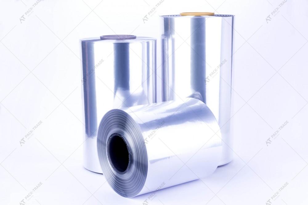 Плівка термозбіжна ПВХ500*30