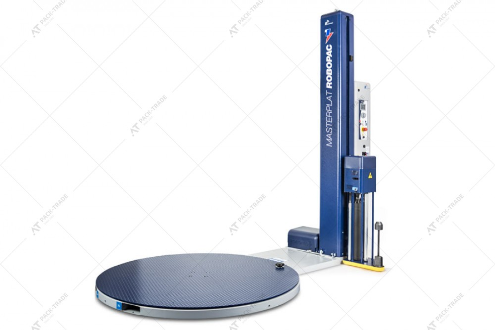 Паллетоупаковщик ROBOPAC Masterplat Plus