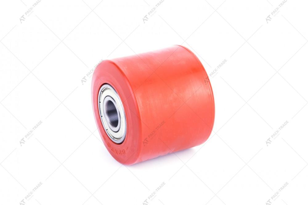 Ролик 82х70 полиамид/полиуретан