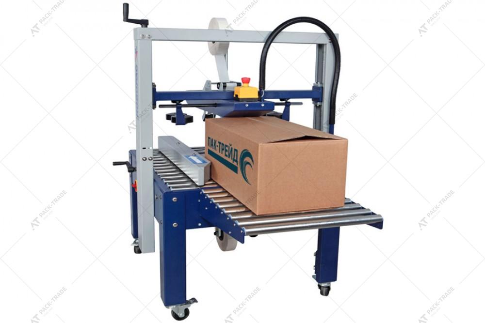 Заклейщик (формовщик) коробов ROBOPAC Robotape М