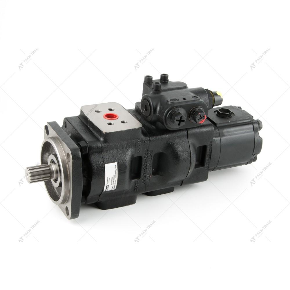 Pump hydraulic 20/925591 JCB