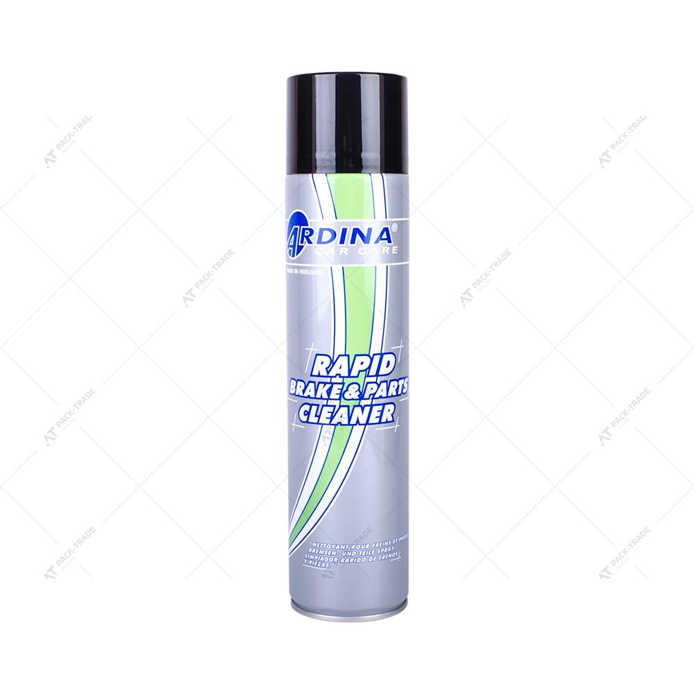 Очиститель тормозов и деталей Ardina 600 ml