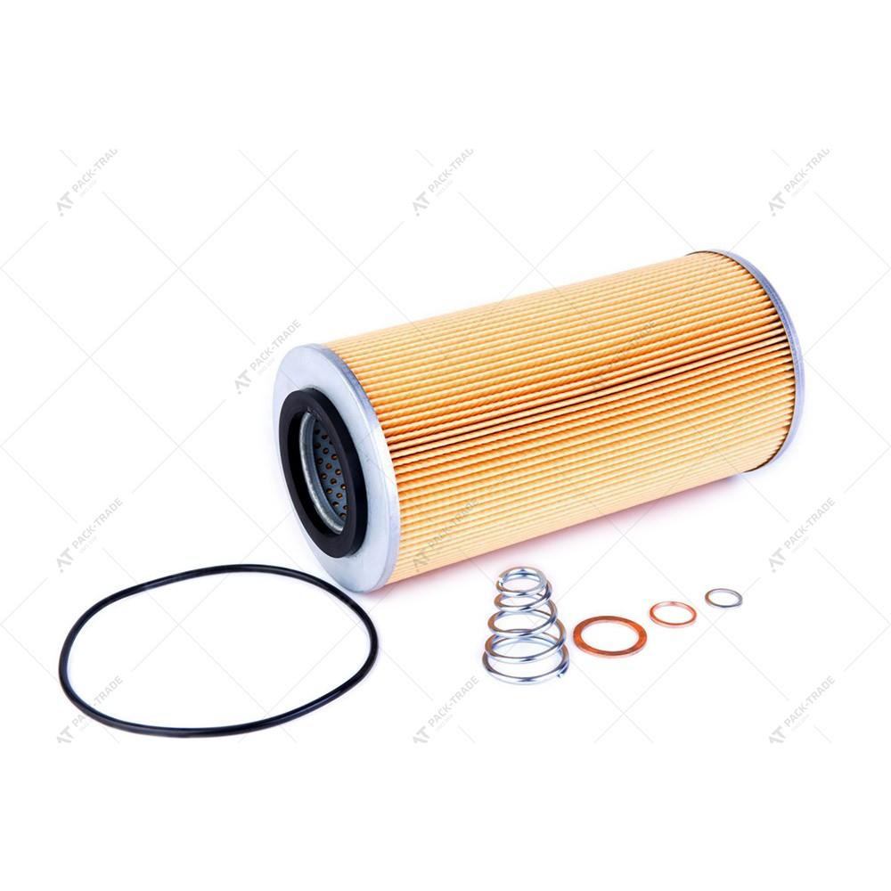 Фильтр масляный WO30110X (133629, P550041, H12110/2X, 4031840025)