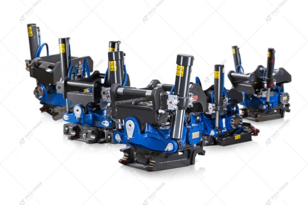 SMP Tiltrotators ST18 (14-18 тон)