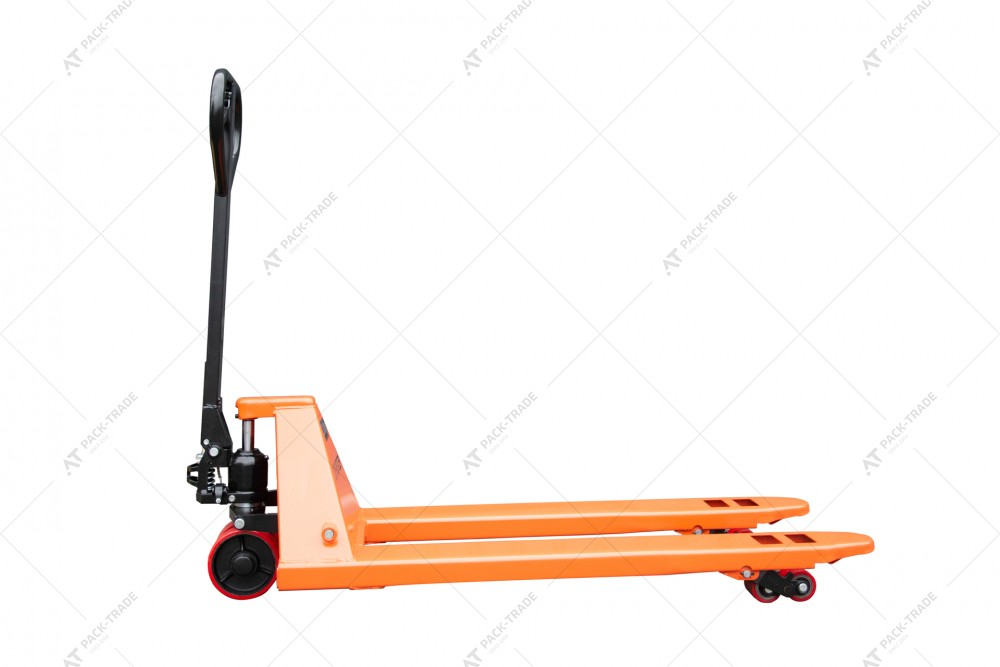 Рокла (гидравлическая тележка) Niuli CBY ЈС-20 (колеса полиуретан)