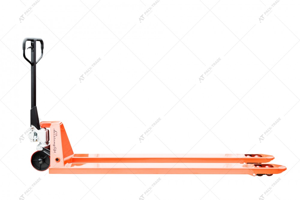 Рокла (гидравлическая тележка) Leistunglift АСL-20 (длина вил 1800 мм)