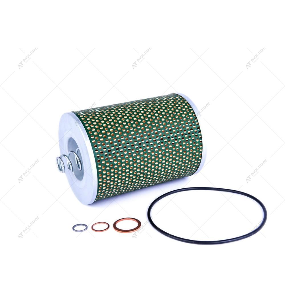 Фильтр масляный SO3320 (133529, P558425, 11840525, 51055040085)