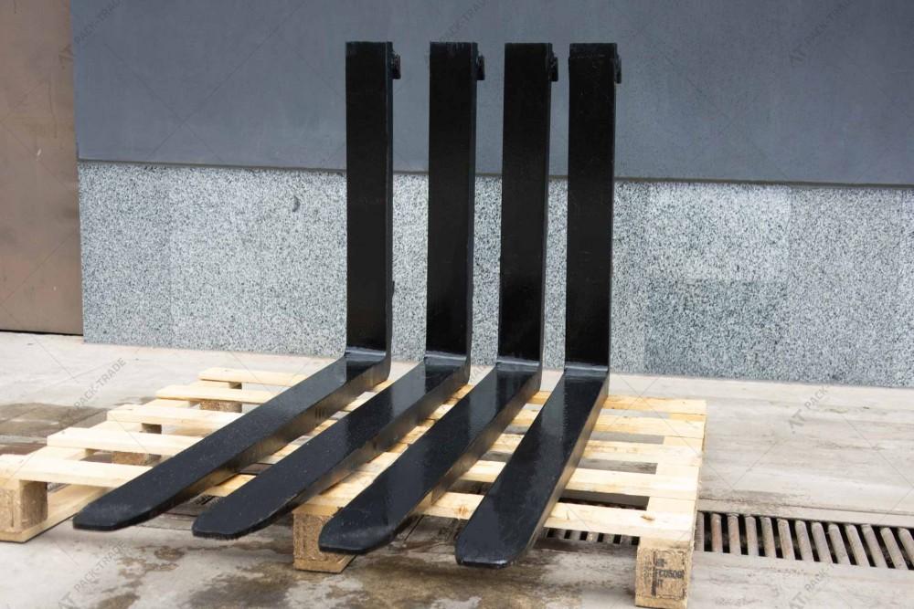 Вилы для погрузчика 3B, 100х50х1200 HANGZHOU Китай