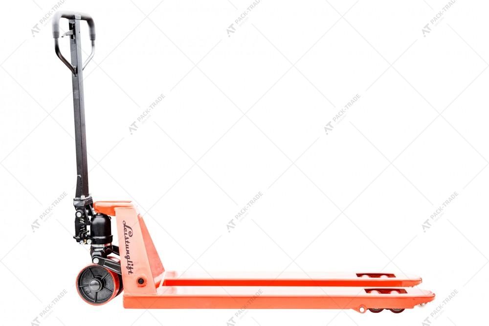 Візок гідравлічний Leistunglift DF-25 (ширина вил 450 мм)