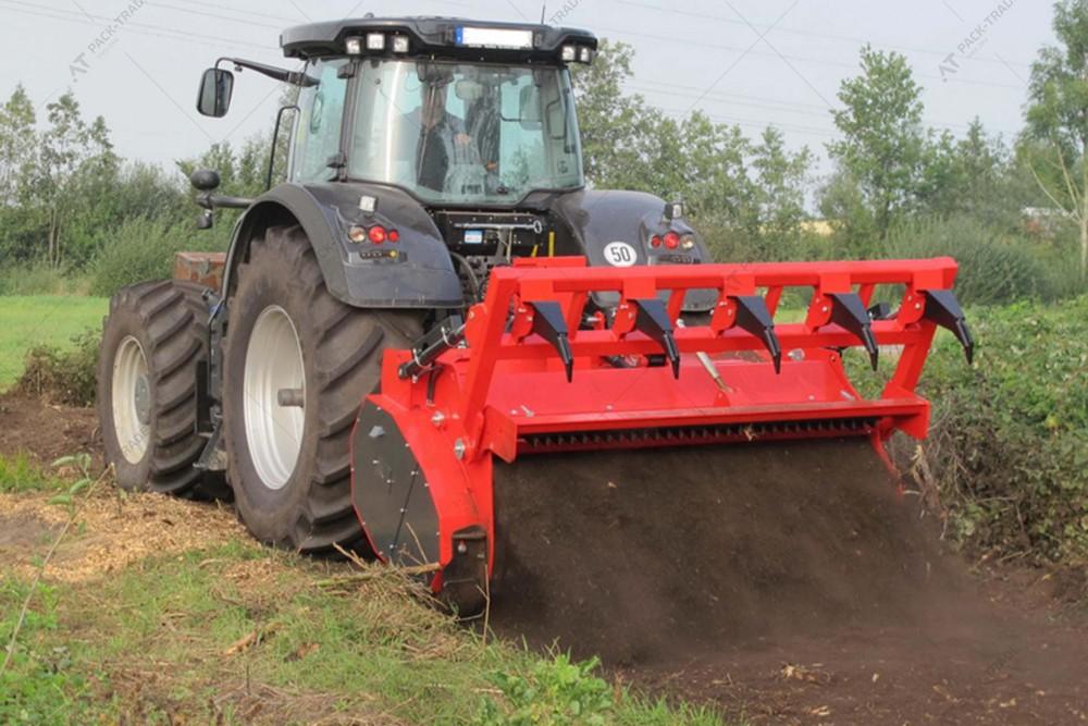 Мульчер для лісу Prinoth FM900 для тракторів 300-500 к.с.