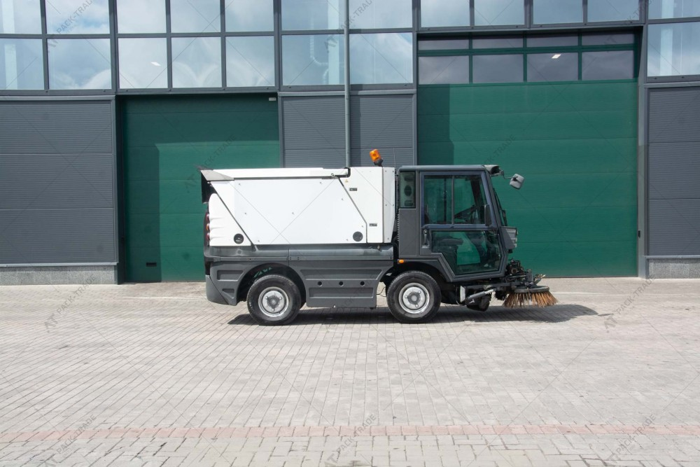 Schmidt Compact 200 2014 р. 5964 м/г., №2649