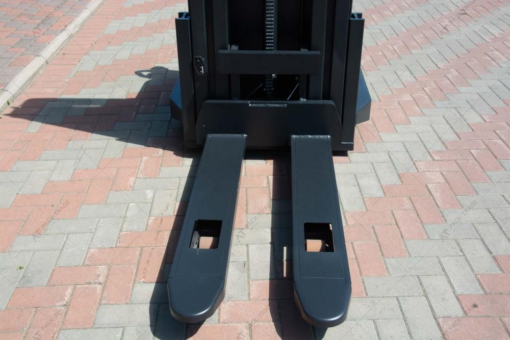 Штабелер електричний Leistunglift PS 1543 2020р., інв. 2270