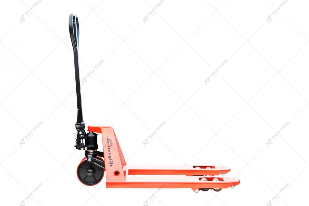 Рокла (гидравлическая тележка) Leistunglift DF-20 (длина вил 800 мм)