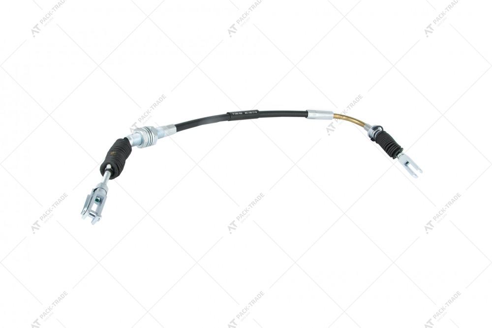 Кабель - трос ручного тормоза 910/60128 Interpart